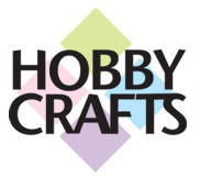 Demonstrating at Hobby Crafts This Week