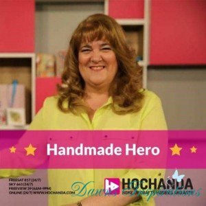 Hochanda Handmade Hero of the Week