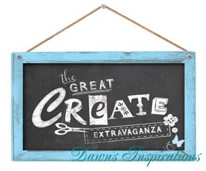 The Great Create Extravaganza 10th or 11th March 2017